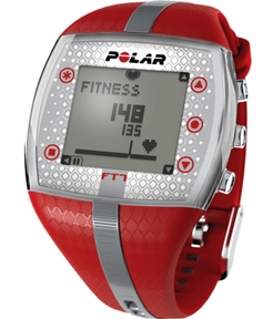 Polar FT7 Red