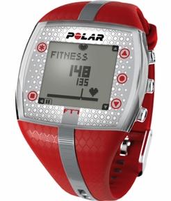 Polar FT7 Red